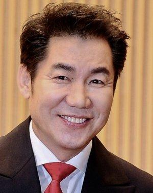 Sang Won Park