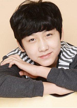 Kang Han Byul in Store Struck by Lightning Korean Drama (2013)