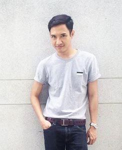Frame Theepisit Mahaneeranon in Gay OK Bangkok 2 Thai Drama (2017)