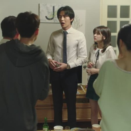 Because This is My First Life Episode 4 - MyDramaList
