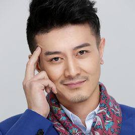 Ah Nan in Evil Nights Chinese Drama (2019)