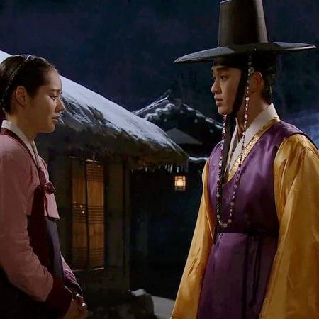 Moon Embracing the Sun (2012) - Episodes - MyDramaList