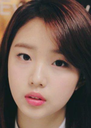 Im Yeo Jin in Loona TV Prequel Korean TV Show (2016)