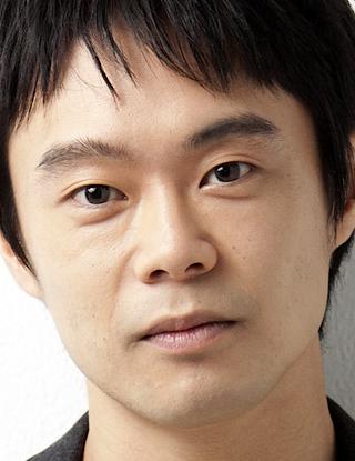Onoue Hiroyuki in Funeral Master Japanese Movie (2019)