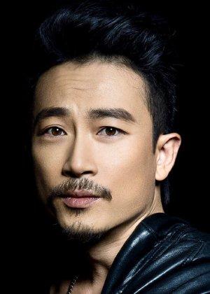 Zhao Bin in Carry Me Fly and Walk Off Hong Kong Drama (2003)