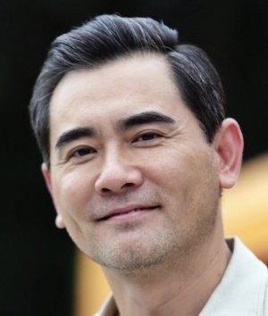 Wen Hsuan Chao