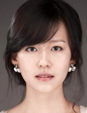 Lee So Yun in Drama Special Season 5: I'll Die Soon Korean Special (2014)