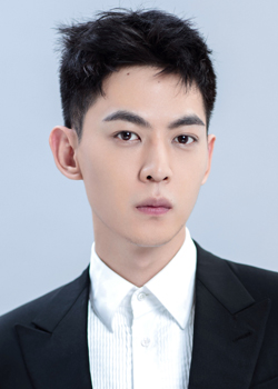 Daddi Tang in My Small Indeed Fortunate Chinese Drama (2020)