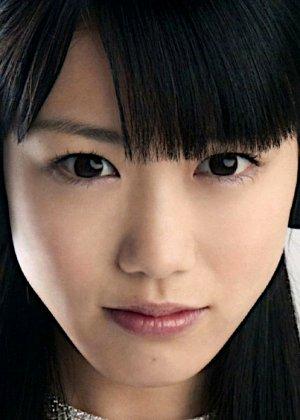 Takagi Reni in The Curtain Rises Japanese Movie (2015)