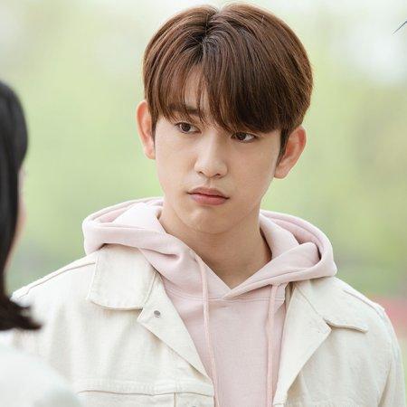 He is Psychometric (2019) photo