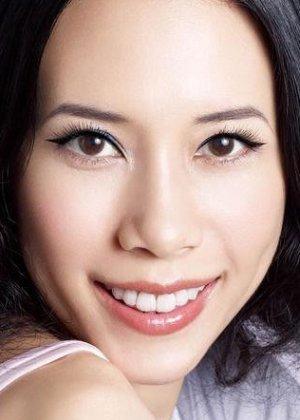 Karen Mok in Go Lala Go Chinese Movie (2010)