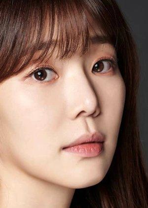 Lee Moon Jung in Heart to Heart Korean Drama (2015)