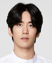 Park Keun Rok in One Night Only Korean Movie (2014)