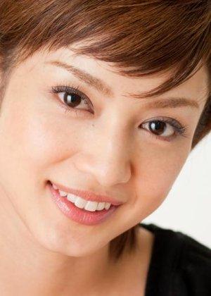 Taira Airi in Ju-on: The Final Japanese Movie (2015)