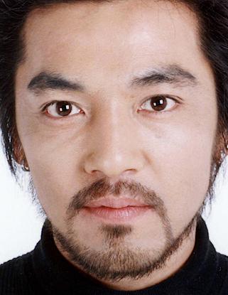 Onimaru in 9 Souls Japanese Movie (2003)