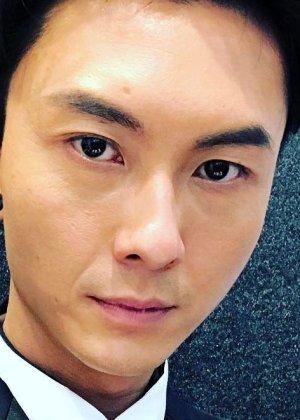 Vincent Wong in Swipe Tap Love Hong Kong Drama (2014)