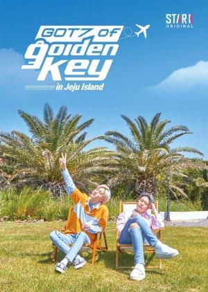 GOT7 Golden Key