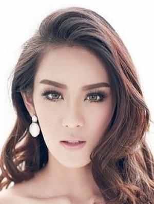 Biodata Pemain Oh My Boss Lakorn Thailand (2021)