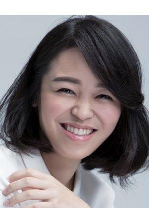 Sheng Ping Zhu in Q Series: 1000 Walls in Dream Taiwanese Drama (2017)