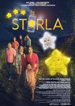 Starla (2019) poster