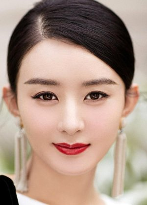 Favorite Asian Actresses