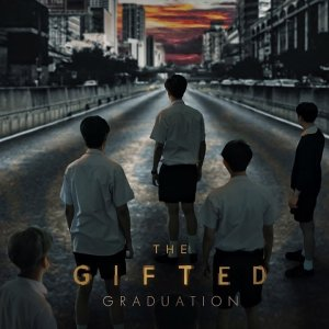 The Gifted: Graduation (2020) photo