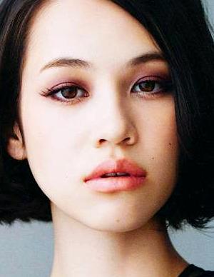 Half Korean-Japanese Actresses/Actors