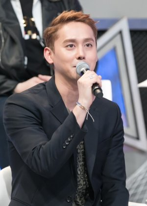 Kim Sang Hyuk in I Can See Your Voice: Season 7 Korean TV Show (2020)
