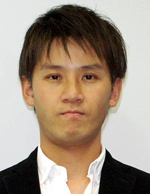 Yoshida Yasuhiro in In Hand Japanese Drama(2019)