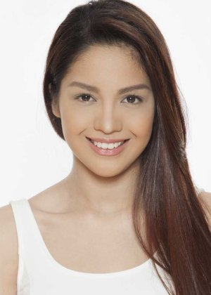 Jane Oineza in Finding You Philippines Movie (2019)