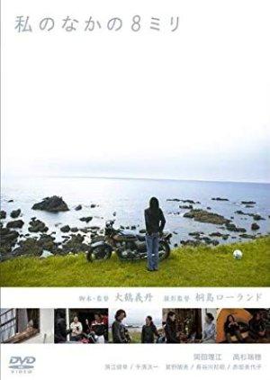 8mm Inside Me (2009) poster