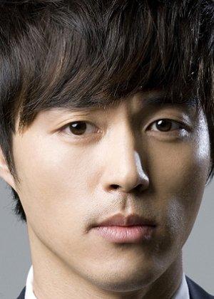 Oh Min Suk in Nine: Nine Times Time Travel Korean Drama (2013)