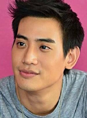 Big Thongpoom Siripipat in My Ex 2: Haunted Lover Thai Movie (2010)