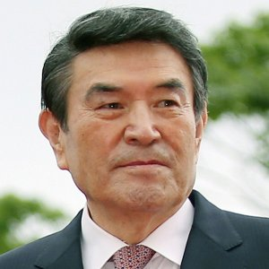 Goong Won Nam