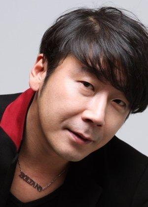 Lee Jae Hyung in 9 Seconds: Eternal Time Korean Drama (2015)