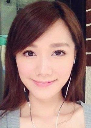 Roxanne Tong in Airport Strikers Hong Kong Drama (2020)