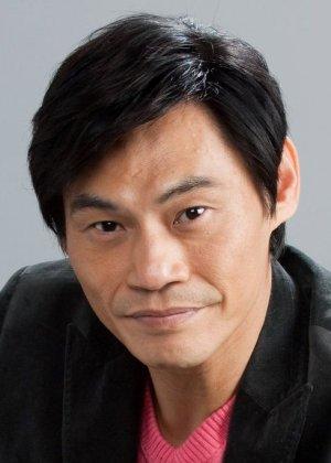 Joseph Hsia in Red Balloon Taiwanese Drama (2017)