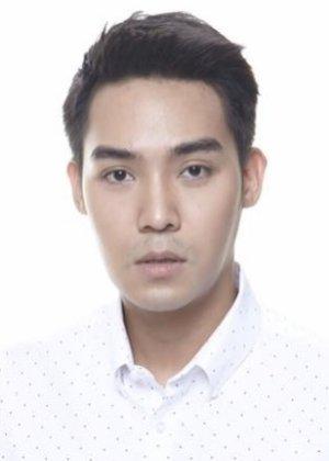 Ten Tosatid Darnkhuntod in Bangkok Love Stories 2: Innocence Thai Drama (2018)