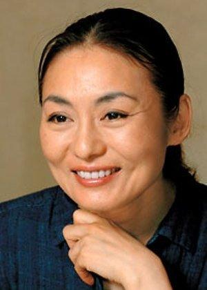 Fukaura Kanako in Asakusa Kid Japanese Movie (2002)