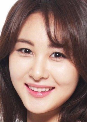 Son Eun Seo in Whispering Corridors 5: A Blood Pledge Korean Movie (2009)
