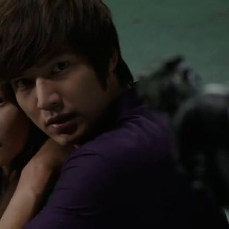 City Hunter Episode 13