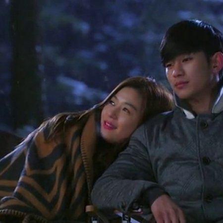 You Who Came from the Stars Episode 16