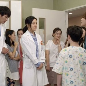 Good Doctor Episode 4