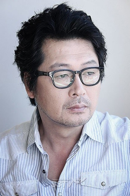 Kim Yoon Seok in Another Child Korean Movie (2019)