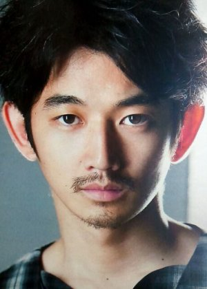 Nagayama Eita in Voice Japanese Drama (2009)