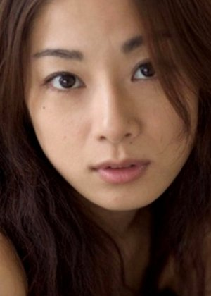 Hoshaku Yuka in Ii Hito Japanese Drama (1997)