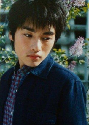 Hojo Takahiro in Kamen Rider Blade: Blade vs. Blade Japanese Special (2005)
