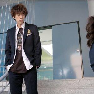 Shut Up: Flower Boy Band Episode 7