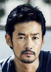 Takenouchi Yutaka in The Last Recipe Japanese Movie (2017)