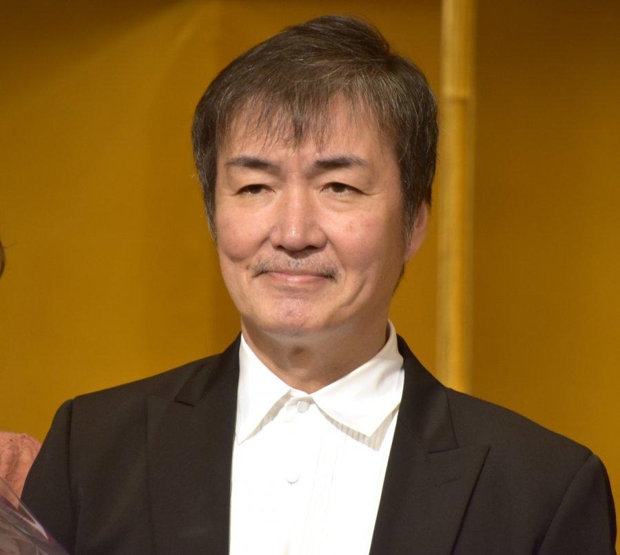 Nhà văn Higashino Keigo